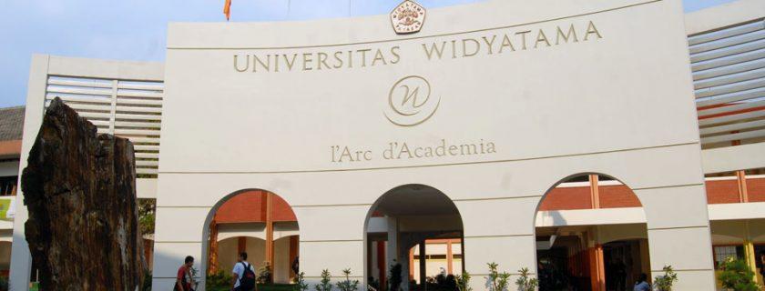 Program Studi Manajemen D3 Universitas Widyatama