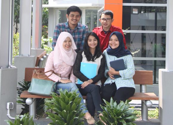 Program Studi Manajemen D3