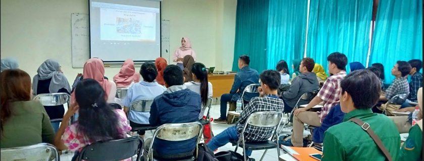 Pengenalan Sertifikasi Keahlian / Profesi pada Mahasiswa Program Studi Manajemen D-III