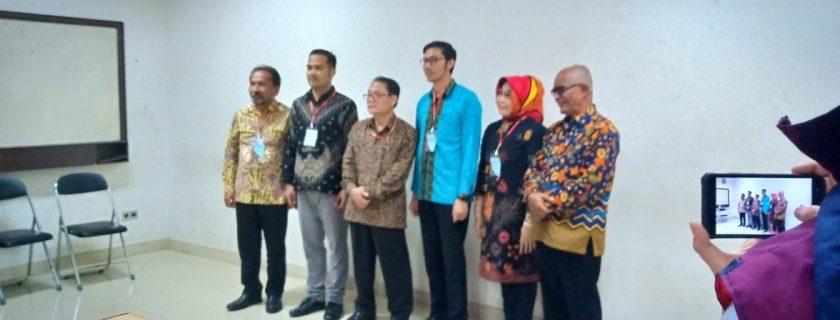 Penandatangan Moa, Mempererat Jalinan Kerjasama Nyata Antara Fakultas Bisnis Dan Manajemen Universitas Widyatama Dengan  Institut Wiyata Indonesia (Imwi) Sukabumi